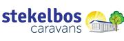 Logo Stekelbos Caravans en chalets