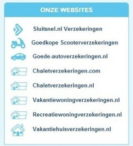 Websites Slutisnel.nl Verzekeringen