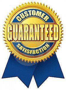 tevreden klanten verzekeringen